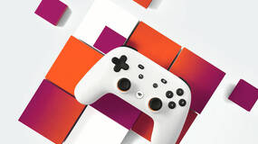 Image for Google Stadia is getting a native Smart TV app - which is exactly what game streaming needs