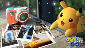 Image for Pokemon Go: how to take a Snapshot