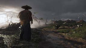 Image for Target slashes price of Ghost of Tsushima to $40