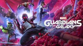 Image for Forget Avengers happened - Guardians of the Galaxy looks incredibly promising
