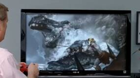 Image for US GoW III TV ad is very ignorant
