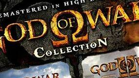 Image for God of War Collection announced for Europe, trilogy boxset also announced