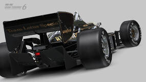Image for Gran Turismo 6 honours 20th Anniversary of Ayrton Senna with short film & content through May