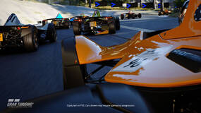 Image for Gran Turismo director wants to create something more real than reality