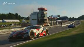 Image for Gran Turismo Sport beta cancelled so that game could release in 2016