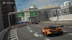 Image for Gran Turismo Sport is getting an emergency update to fix a handling issue