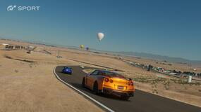 Image for Gran Turismo Sport hits PS4 in November - watch the livestream here