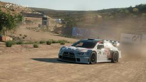 Image for GT Sport drops dynamic weather and time