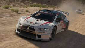 Image for Future Gran Turismo games could shoot for 120fps or even 240fps, says Yamauchi
