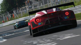 Image for Gran Turismo Sport's swanky new 4K trailer debuts at PSX 2016