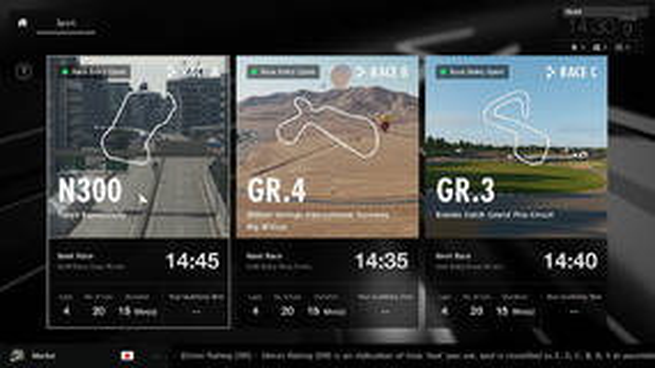 Image for Gran Turismo Sport closed beta kicks off on the US PSN next week