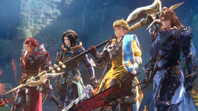 Image for Granblue Fantasy: Relink coming to PS4 and PS5 in 2022