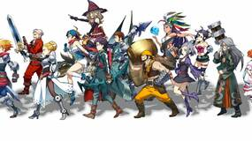 Image for Spike Chunsoft's tactical-RPG Grand Kingdom heads west this summer
