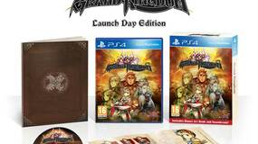 Image for Grand Kingdom's tactical RPG action comes west in June