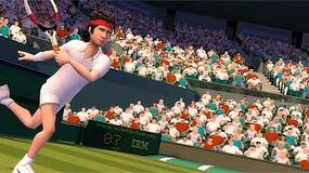 Image for Eurogamer to re-review Grand Slam Tennis