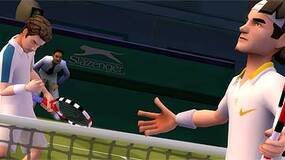 Image for Moore - 360 and PS3 Grand Slam Tennis will be released, will use motion tech