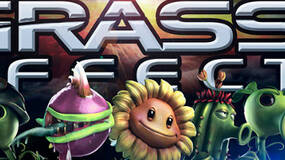 """Image for PopCap teases Plants vs Zombies crossover with """"Grass Effect"""" and """"Dead Face"""""""