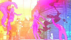 Image for E3 screens: New Gravity Rush shots pump up launch