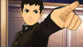 Image for Where to pre-order The Great Ace Attorney Chronicles