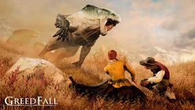 Image for GreedFall's E3 trailer kicks off a colonial invasion of magic-users