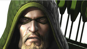 Image for InJustice: Gods Among Us adds Green Arrow as a playable character
