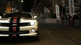 Image for GRID 2 gameplay: Chicago street racing at night