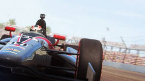 Image for GRID 2 Indycar gameplay: 10 mins of rough driving action