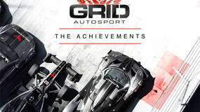 Image for GRID: Autosport achievements & trophy list officially revealed