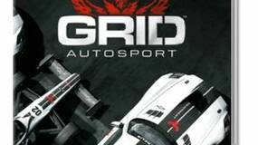 Image for GRID: Autosport Black Edition announced, coming exclusively to GAME with bonuses