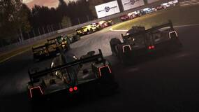 Image for Mini-expansions and new car packs are in the works for Grid Autosport