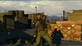 Image for Metal Gear Solid 5: Ground Zeroes Side Ops – Destroy the Anti-Aircraft Emplacements