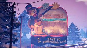 Image for Groundhog Day: Like Father Like Son is a VR adventure sequel to the movie Groundhog Day