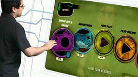 Image for Kinect: Gamespot posts 1-hour video of launch title play