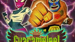 Image for Guacamelee: Super Turbo Championship Edition out Q2, video and shots released