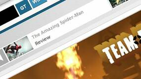 Image for GameTrailers launches spiffy new website design