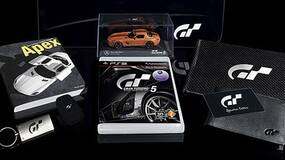 Image for €180 GT5 Collector's Edition revealed