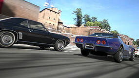 Image for GT5 gets update 1.03, includes mechanical damage