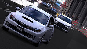 Image for GT5: Day one patch needed for online play