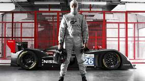 Image for Gran Turismo 6's GT Academy kicks off today
