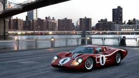 Image for Tomorrow's GT Sport update includes eight new cars, the Red Bull Ring, more