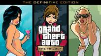 Image for GTA: The Trilogy - Definitive Edition out digitally in November followed by a physical release in December