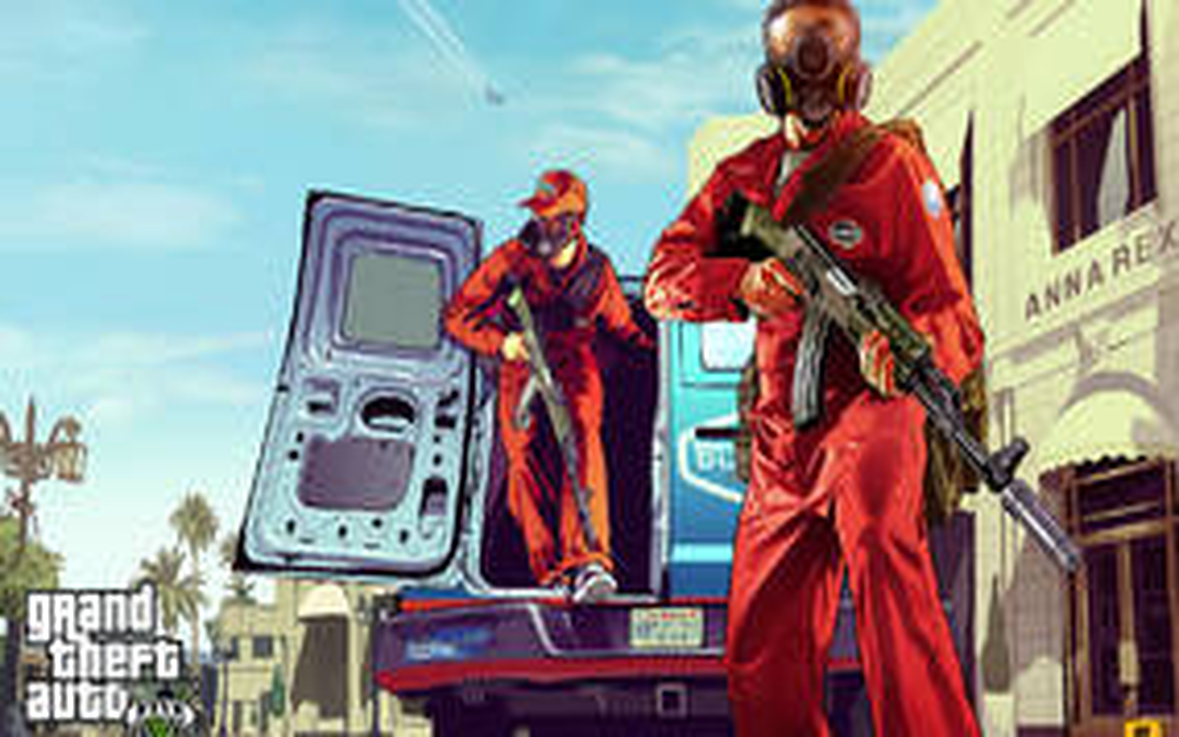 Image for What is Rockstar's new billion dollar next-gen game?