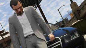 Image for Grand Theft Auto 5 accounted for 52% of games sold in UK during September, market up 45% yoy