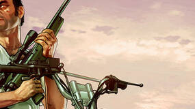 Image for GTA 5 wallpaper collection released, game soundtrack rumours kick off