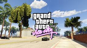 Image for Fly to Vice City from GTA 5's Los Santos in this PC mod