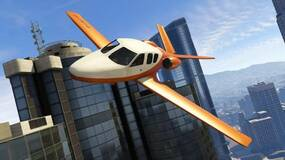 Image for GTA Online San Andreas Flight School is available now