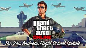 Image for People are already doing insane things with GTA Online's new planes