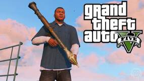Image for These GTA Online RPG long shots are absolutely insane