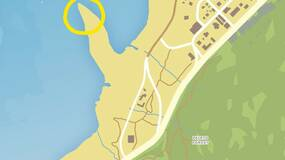 Image for GTA Online UFO Event: All UFO locations