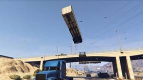 Image for This GTA 5 C4 mod lets you perform incredible stunts
